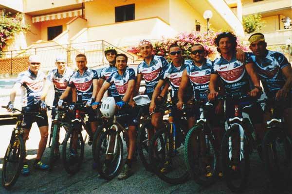 BikeProjectFoiano 3